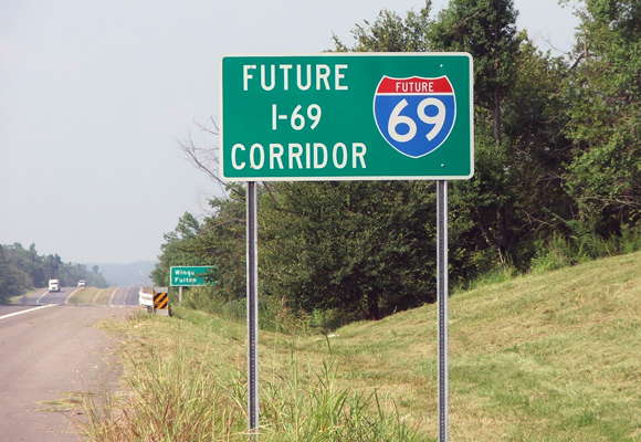 I-69 Strategic Corridor Study