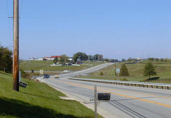 Rural Roadway Projects