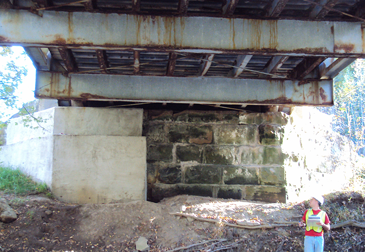 Stark County Annual Bridge Inspections