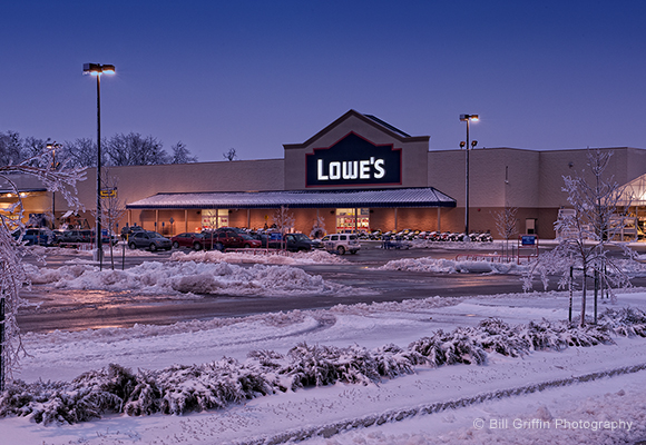 Mt. Sterling Lowe's