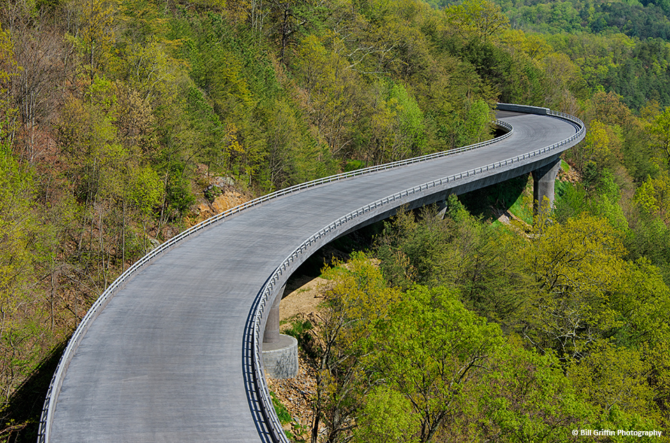 Foothills Parkway Bridge