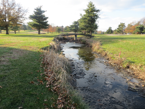 Wolf Run Watershed Water Quality Improvement