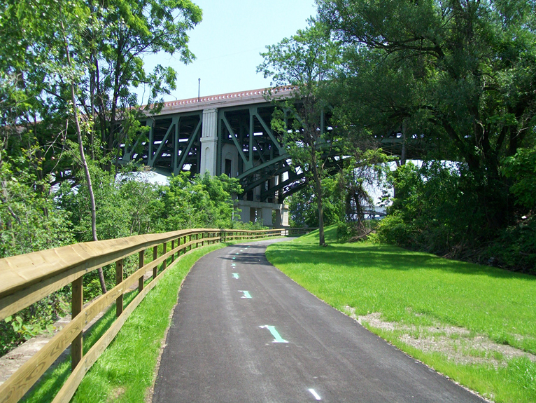 Lake Link Trail Design – Phase I
