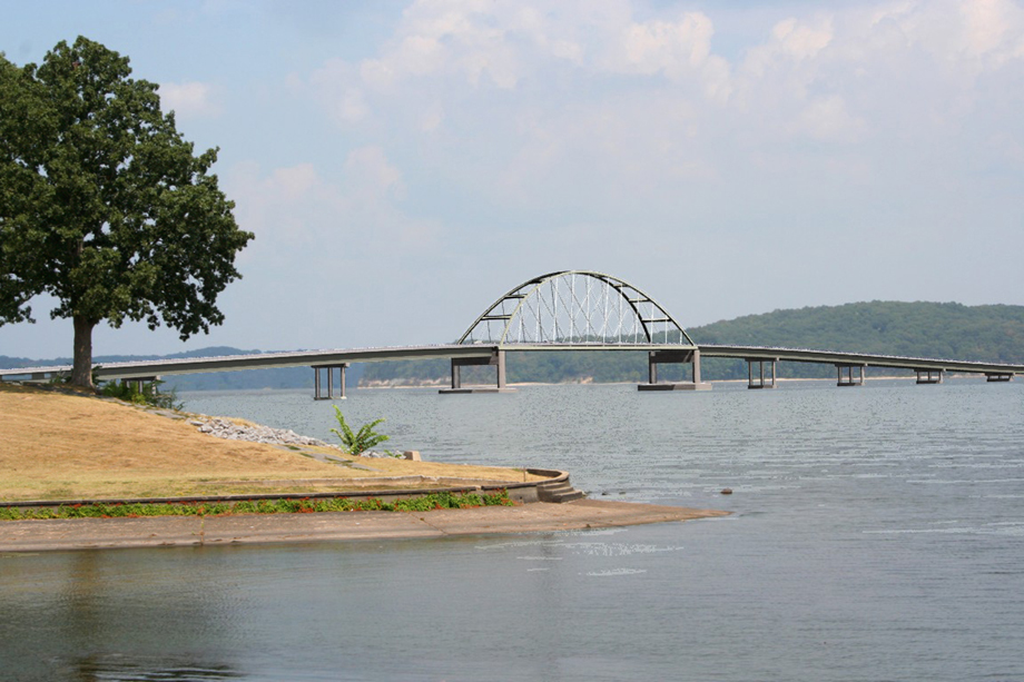 Kentucky Lake Bridges